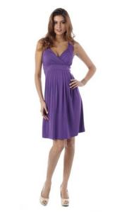 Seraphine Jersey Dress - $78.00